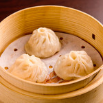 中国料理 西街 - 小龍包