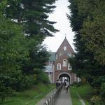 17821706 - 修道院は階段の上