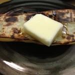 17821883 - じゃがバター(写真は1/2)