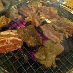牛繁 - 焼1