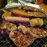 牛繁 - 焼2