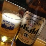葉隠 - 瓶ビール