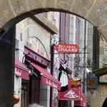 ラ・メール・プラール - モンサンミッシェルの本店