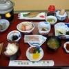 松風 - 料理写真:朝食です。