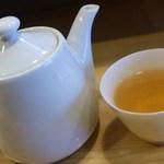 中國旬彩 喜千 - ジャスミン茶