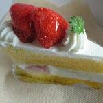 1783116 - いちごのショートケーキ