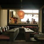 iRORi - 和座椅子席(料亭のような高級感)