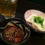 小梅屋 - 水餃子(^^)