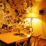 炭火焼肉 羅山 - 個室/ゆったりとくつろげる個室をご用意しております。