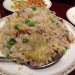 漫福馨香 - 炒飯