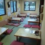 奈八屋 - お座敷24席