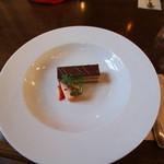 17841095 - チョコレートケーキ