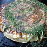 みちぐさ - 料理写真:モダン焼き