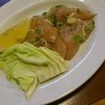 丸源 - 若鶏ササミ塩味