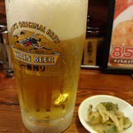17842079 - 生ビール:480円