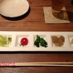 野菜バーる31 -