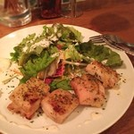 17843673 - 若鶏のグリル☆                       うん、美味しい。やっぱりお腹空いてるときに来る店だ!!