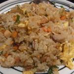 中華料理たから - チャーハン