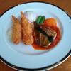 ヴァイスレストラン - 料理写真:本日のお魚料理