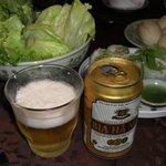 ニャーヴェトナム - ハノイビール