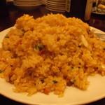 景徳鎮 - 五目焼飯