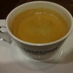 サンマルクカフェ - ブラック(S):190円