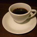 コモディーノ - 食後のコーヒー
