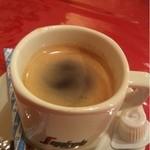 デュ ムーラン - コーヒー