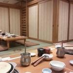 和食さと 名張店 - 2013.03.16