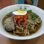別府冷麺・温麺専門店 尚屋 - 別府冷麺