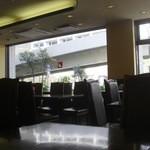 レストラン ラグー -