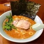 けん - 辛味噌ラーメン ¥600