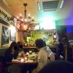 BiSTRO BOULEAU BLANC - ◆店内