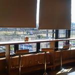 17863000 - 2階軽食スペース