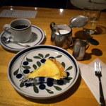 17864553 - チーズケーキ・ブレンド