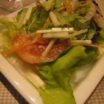 17865735 - 野菜サラダ