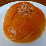 パン香房 キャビン - つぶあんパン¥130