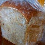 パン香房 キャビン - 天然酵母五穀食パン¥290