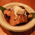1787577 - 黒豚角煮