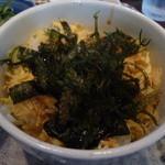 みたんちゅ - 海ぶどう丼