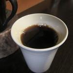 野菜居酒屋 玄気 - コーヒー