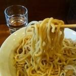 麺屋 御神本 - 麺