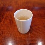 京都和久傳 - 生姜湯