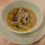 17874377 - 坦々麺(ハーフ