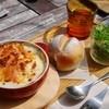 モノイレ カフェ - 料理写真:グラタンプレート