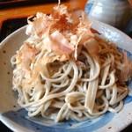輝蕎麦 - おろし蕎麦UP