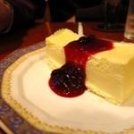 17882057 - 鎌倉山チーズケーキ