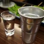 いこい - 燗酒