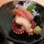 魚 千ふじ - 刺身