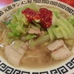 17884987 - 2013.03 3辛・野菜・肉増量
